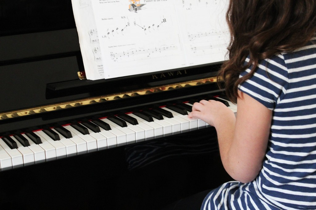 Music Makers Calgary - Piano Lessons